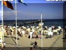 Prom.Seebr�cke Dahme Ostsee L�becker Bucht