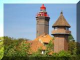 Leuchtturm von Dahme