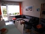 Ferienwohnung Dahme/Ostsee Nr.7/3 Räume m. Terrasse